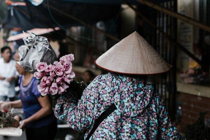 Que faire à Hanoï – Vietnam